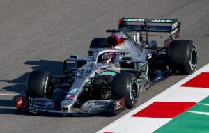 F1-test 2020