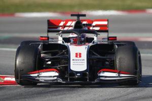 Framtid för Formel 1