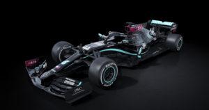 Österrike GP i F1 2020