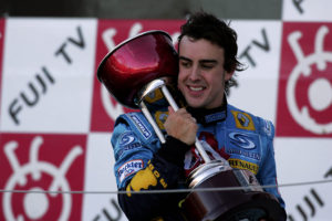 Vad vet Alonso om Seb? Snacket inför Steiermark GP i Formel 1