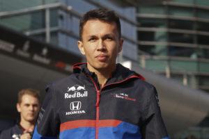 Storbritannien GP i F1 2020