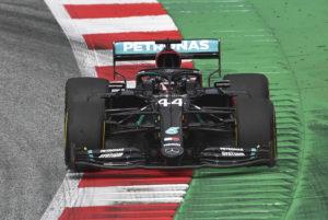 GP Österrike