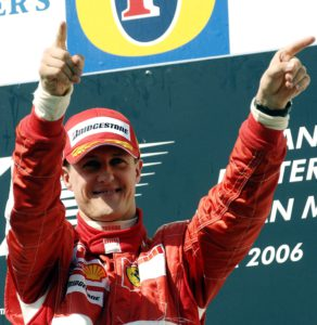 KLART – tre nya lopp i Formel 1 2020