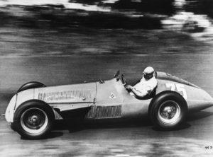 Nürburgring i Formel 1