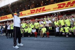 Spanien GP i Formel 1 2020