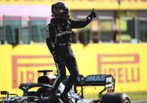 Portugal Grand Prix i Formel 1 2021