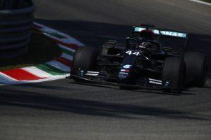 Italien Grand Prix 2020
