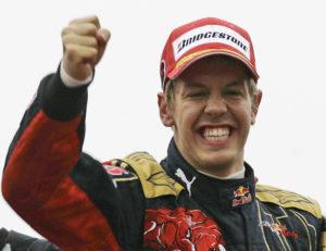 Pierre Gasly kopierade Vettel