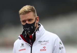 Portugal GP i Formel 1