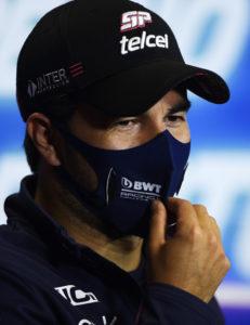 förare i Formel 1 2021