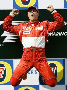 F1 på Imola 2020