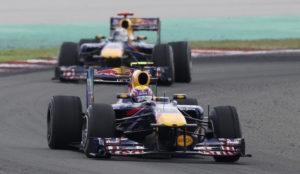 Turkiet GP i Formel 1 2020