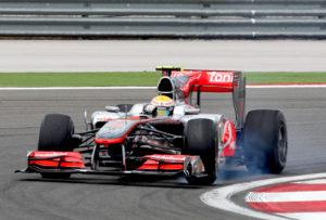 Turkiet GP i F1 2020