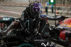 Bahrain GP i F1