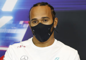 Turkiets GP i F1