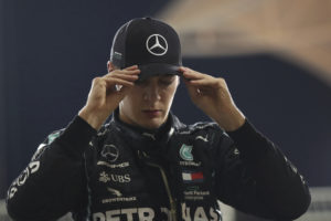 kalender VM i F1 2021