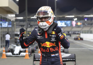 motor väljer Red Bull?