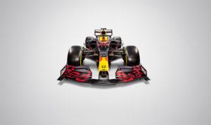 Red Bull 2021