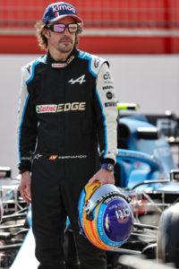 Bahrain Grand Prix i Formel 1 2021