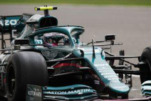 test för Formel 1 2021