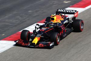 F1-säsongen 2021