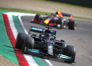 Emilia Romagna Grand Prix i Formel 1