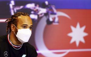 Azerbajdzjan GP i Formel 1
