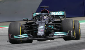 sprintkval i Formel 1