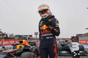 Frankrike GP 2021