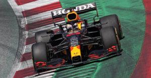 Storbritannien Grand Prix 2021