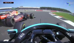 Storbritannien GP