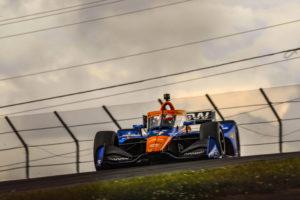 Progra, för IndyCar 2022