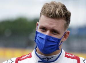 Italien GP i Formel 1 2021