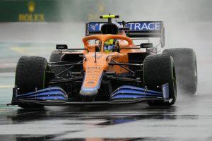 Ryssland Grand Prix 2021