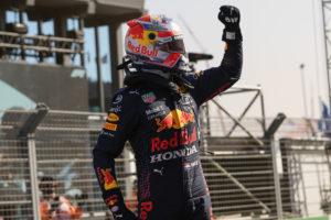 Formel 1 presenterar ett program för 2022