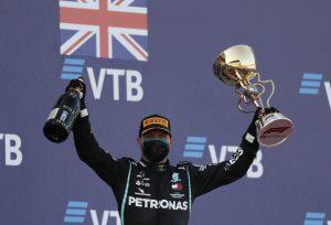 Rysslands GP i Formel 1