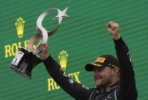 Turkiets GP i Formel 1 2021