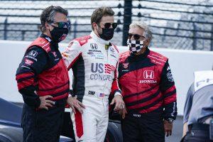 Andretti Autosport i Formel 1