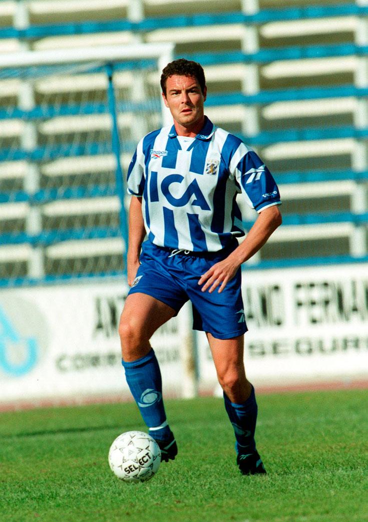 Christian Karlsson. Foto: BILDBYRÅN
