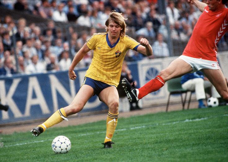 Glenn Strömberg. Foto: BILDBYRÅN