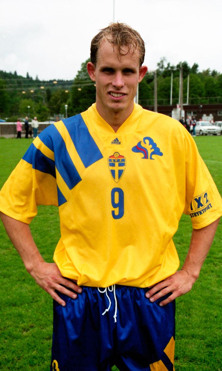 Henrik Bertilsson. Foto: BILDBYRÅN