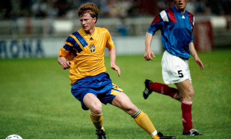 Stefan Pettersson. Foto. BILDBYRÅN