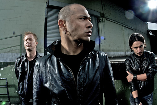 Danko Jones (Foto: Dean Karr)