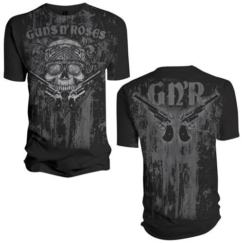 Guns N' Roses-tröja