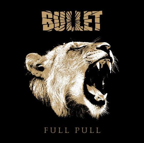 """Bullet """"Full pull"""""""