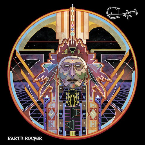 "Clutch ""Earth rocker"""