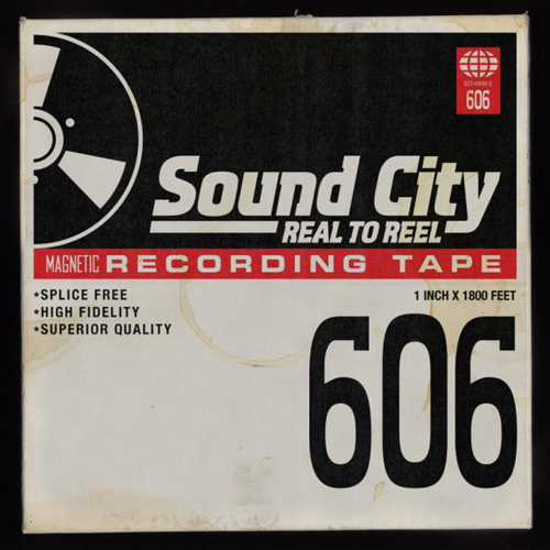 "Sound City ""Real to reel"""