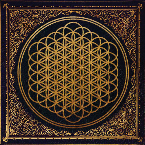 "Bring Me The Horizon ""Sempiternal"""