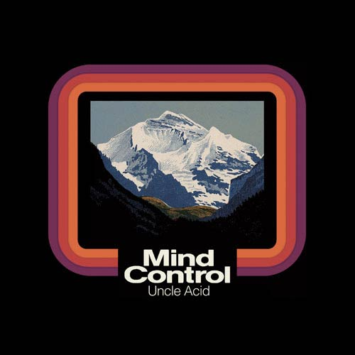 "Uncle Acid And The Deadbeats ""Mind control"""