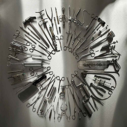 "Carcass ""Surgical steel"""
